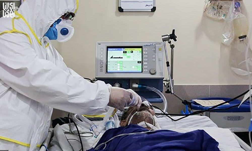 ساخت دستگاه تنفس مصنوعی برای مبتلایان به کووید_19