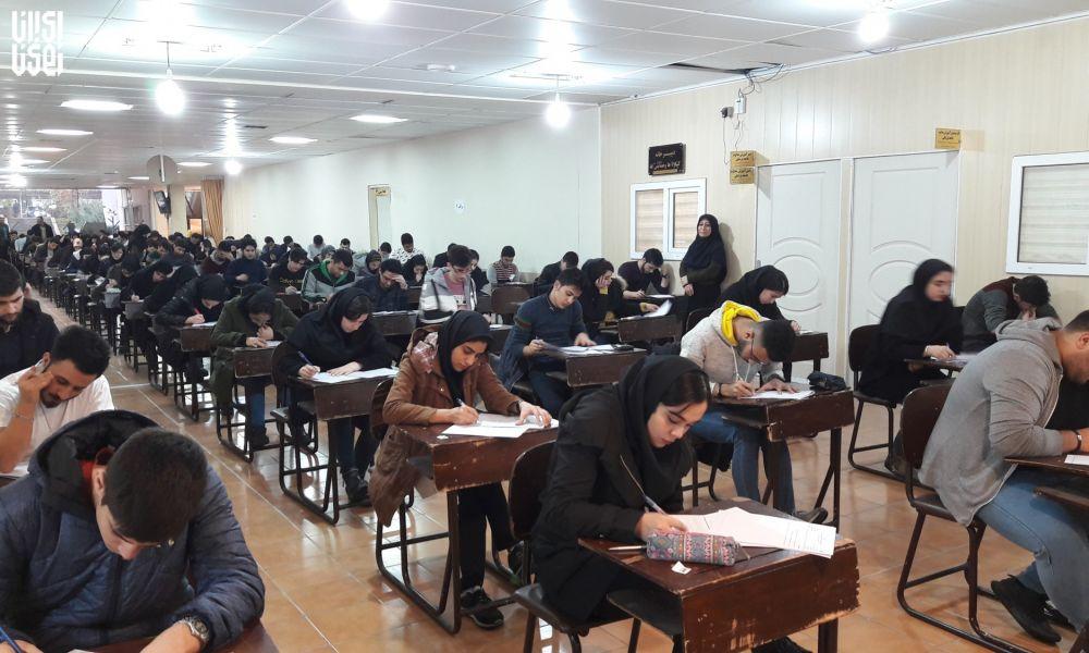 جزییات برگزاری امتحانات پایان سال دانشآموزان