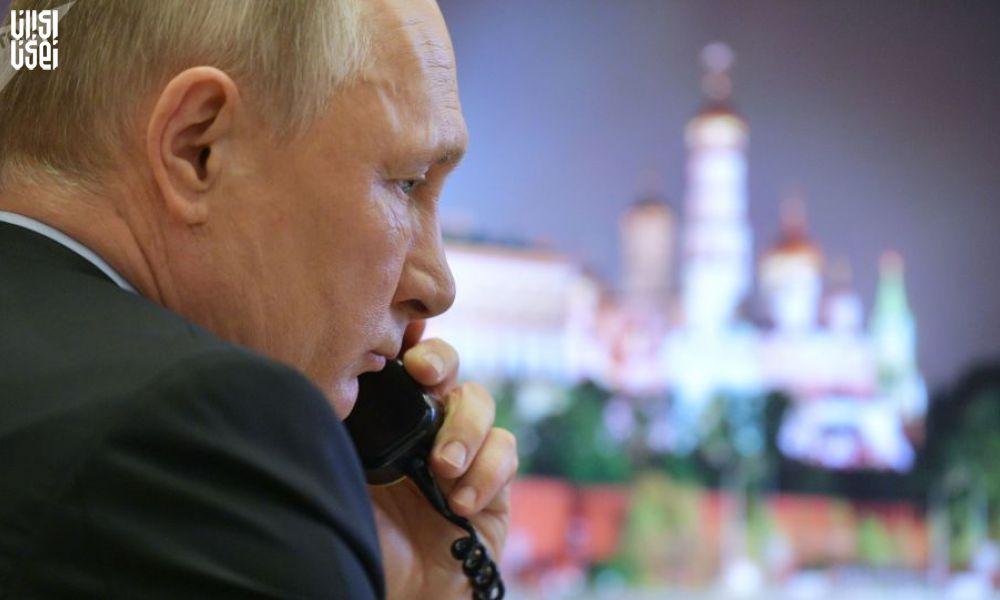 در تماس تلفنی پوتین و ترامپ چه گذشت؟