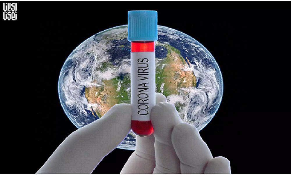 تعداد بیماران مبتلا به ویروس کووید-19 در جهان از دو میلیون نفر گذشت