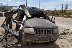 حمله تروریستی ناموفق رژیم صهیونیستی به خودرو عضو حزبالله