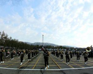 رژه مدافعان وطن یاوران سلامت ارتش جمهوری اسلامی ایران در تهران