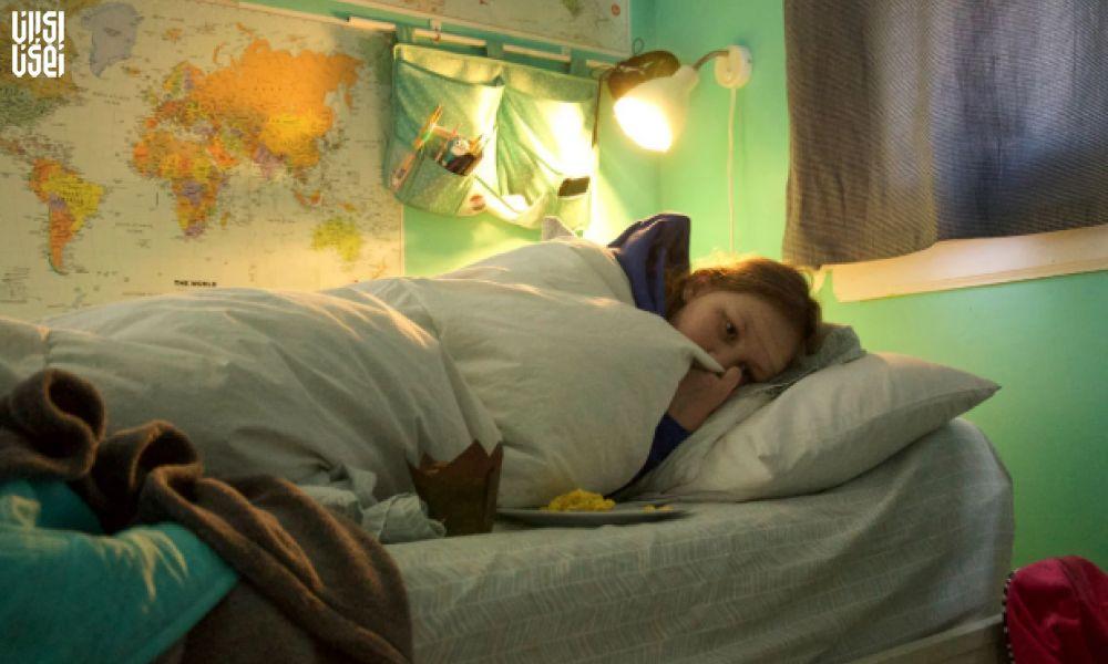 سندرم خستگی مزمن پس از ابتلا کرونا