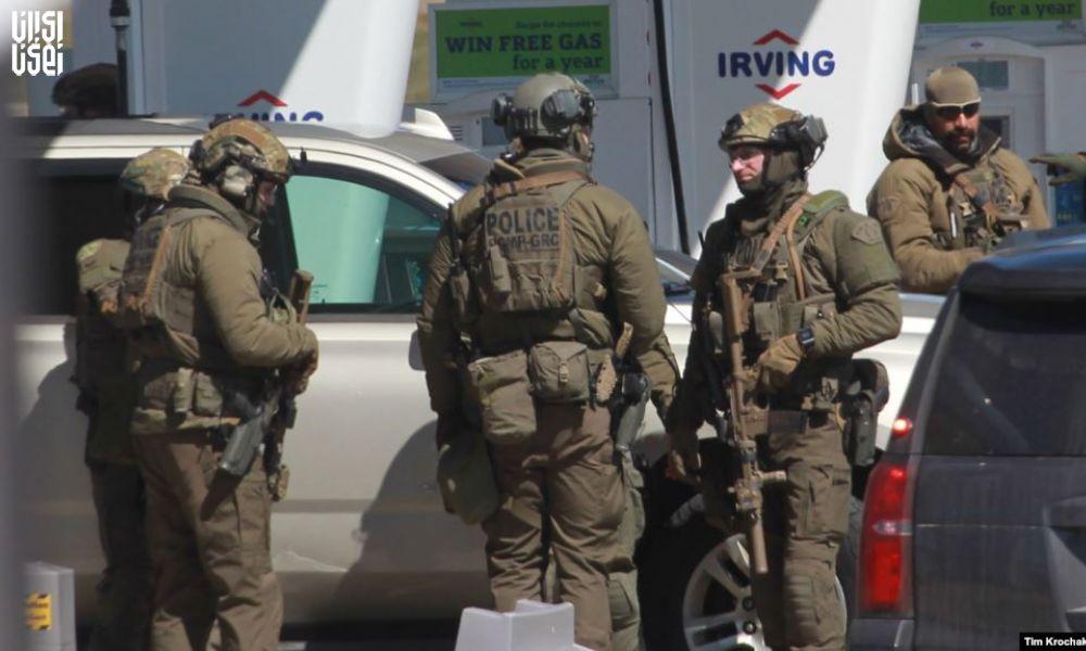 مرگبارترین حمله مسلحانه طی ۳۰ سال گذشته در کانادا