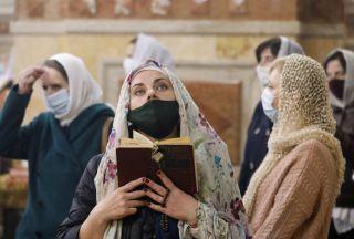مراسم عید پاک در کشورهای مختلف جهان