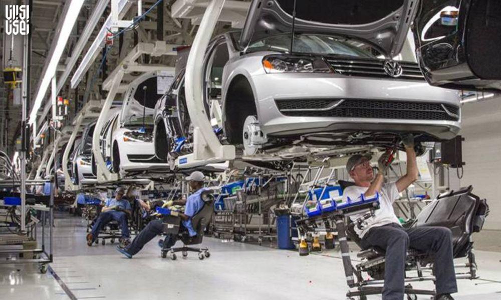 فعالیت دوباره خودروساز های اروپایی از هفته آینده