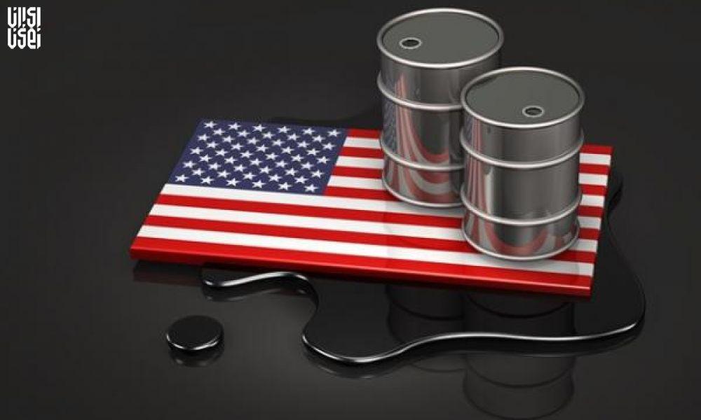 قیمت هر بشکه نفت پایه وست تگزاس به منفی ۳۹ دلار و ۵۰ سنت رسید