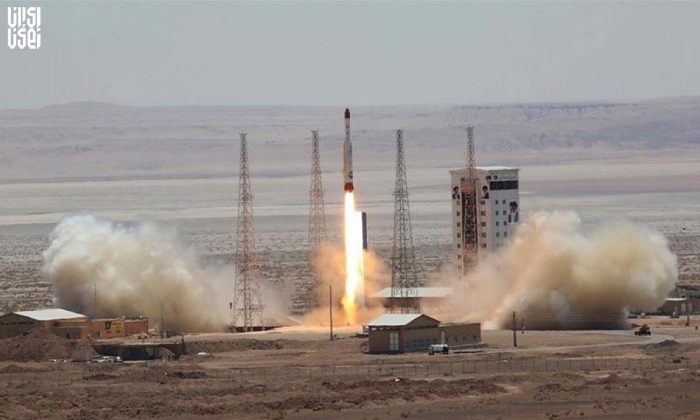 بازتاب پرتاب موفق نخستین ماهواره نظامی ایران توسط سپاه در رسانههای خارجی