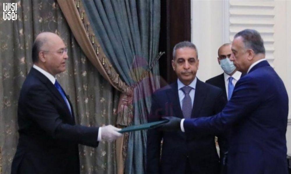 14 نامزد پیشنهادی کابینه جدید عراق
