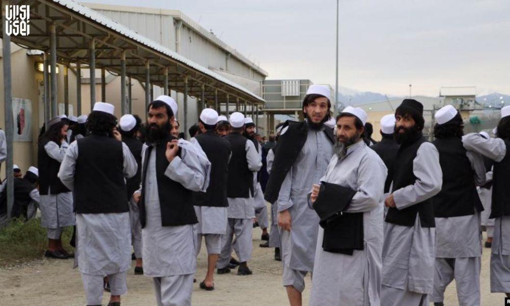 آزادی ۷۱ زندانی طالبان توسط دولت افغانستان