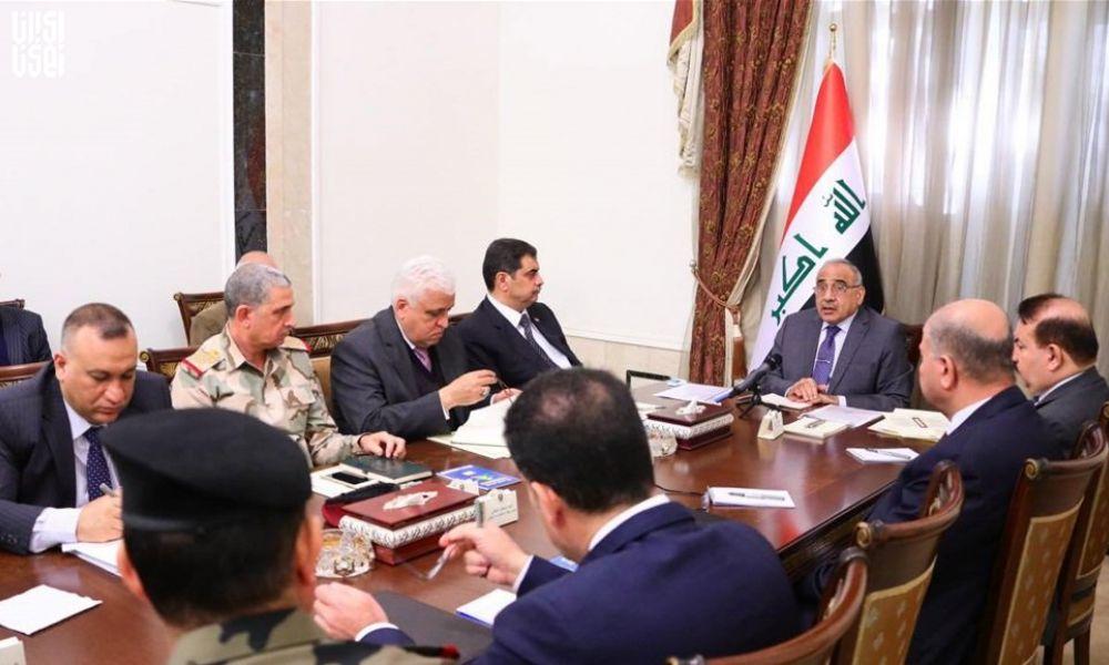 هشدار شورای امنیت ملی عراق درباره سوء استفاده داعش از بحران کرونا