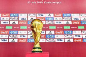 رقابت های انتخابی جام جهانی شاید به سال 2021 موکول شود