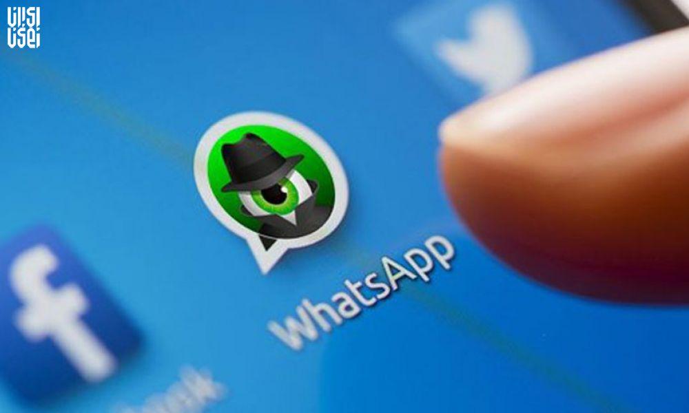 شکایت واتساپ از شرکت صهیونیستی به دلیل جاسوسی