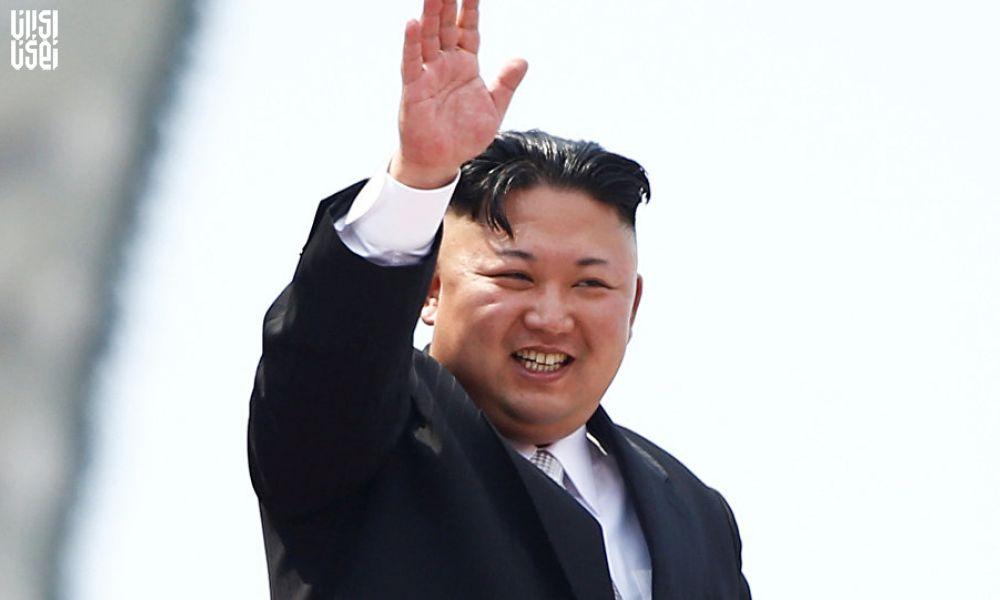 کیم جونگ اون زنده است