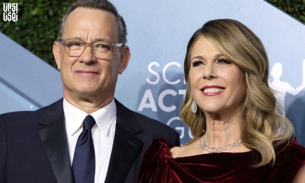 تام هنکس و همسرش پس از بهبودی خون و پلاسما اهدا کردند