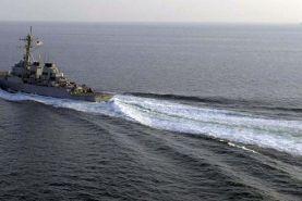 حمله ناو آمریکایی به کشتی ونزوئلایی