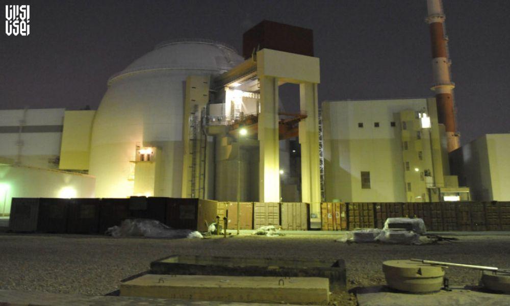 محموله جدید سوخت هستهای وارد نیروگاه اتمی بوشهر شد