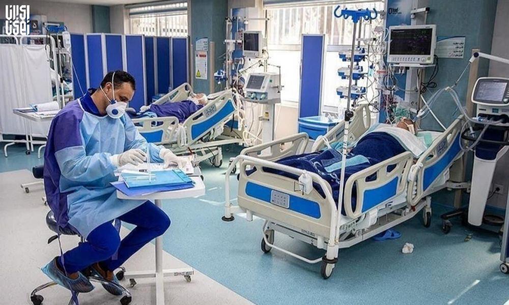 ماندگاری مشکلات ریوی در بیماران مبتلا به کووید 19