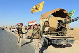 شهادت بیش از 10 نیروی حشد الشعبی به دست داعش