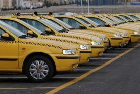 اجرای مرحله دوم طرح جداسازی در ۱۵ هزار دستگاه تاکسی