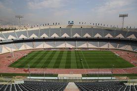 بازگشایی اماکن ورزشی با تصمیم ستاد ملی مبارزه با کرونا