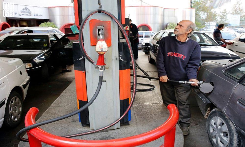 جایگاه های فروش بنزین در شرایط سخت  اقتصادی