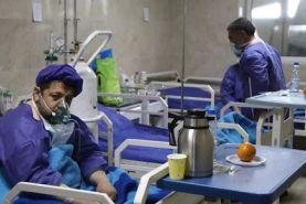۹۷۶ مبتلای جدید به ویروس کرونا/ کاهش تعداد جان باختگان