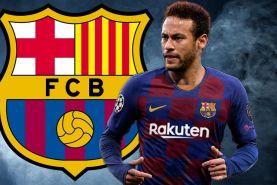 نیمار برای بازگشت به بارسلونا فداکاری می کند