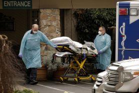 تلفات کرونا در جهان از ۲۵۰ هزار نفر فراتر رفت