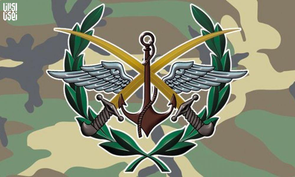 واکنش پدافند سوریه به حمله رژیم صهیونیستی