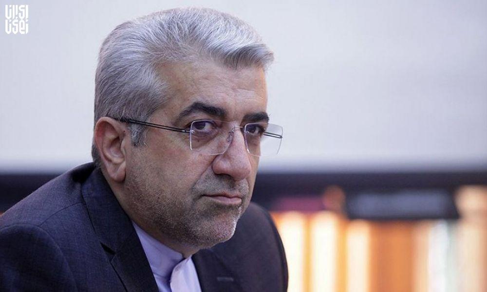 توضیح وزیر نیرو درباره افزایش قیمت آب و برق