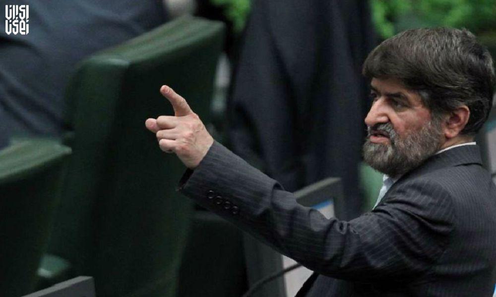انتقادات علی مطهری از عملکرد شورای نگهبان