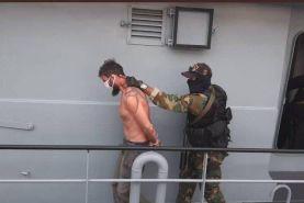 دستگیری ۲ تروریست آمریکایی در ونزوئلا