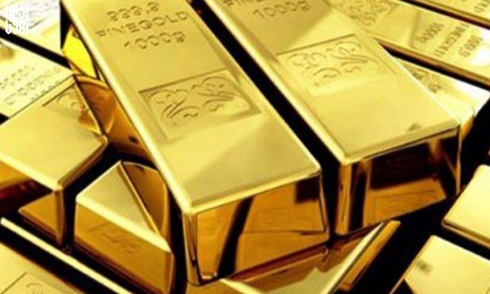 کاهش قیمت طلا با امیدواری به بهبود تدریجی اقتصادی