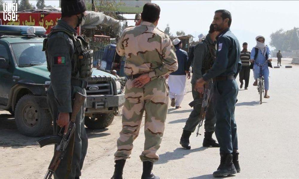 درگیری خونین با داعش در ولایت کابل افغانستان