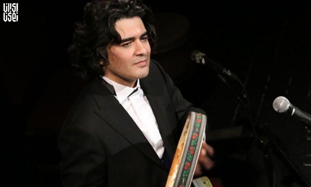 کنسرت سامان احتشامی، آنلاین اجرا می شود