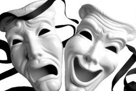 فیلم تئاتر سه اثر نمایشی در دسترس علاقمندان قرار گرفت