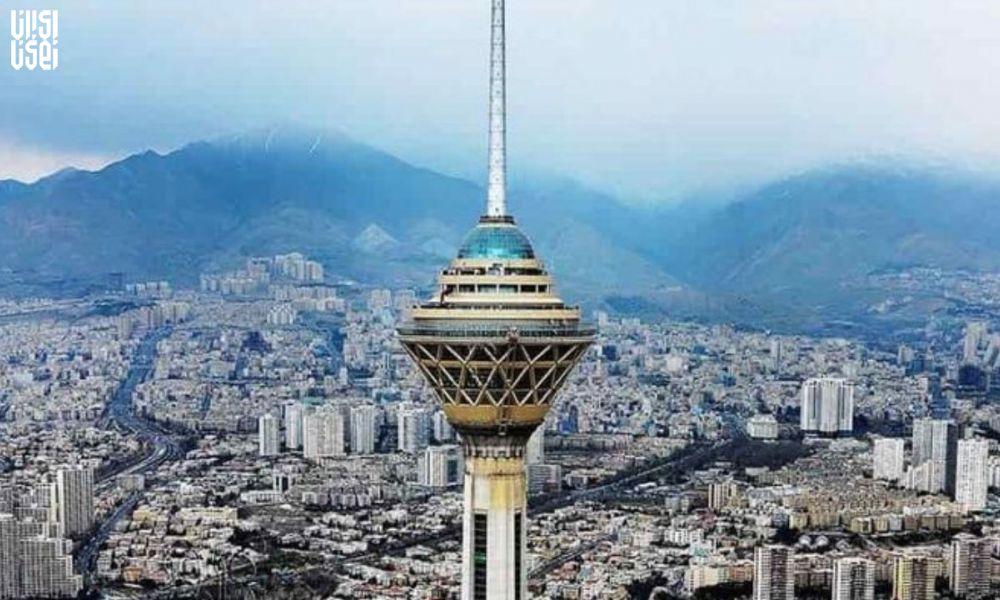 تهران در وضعیت آماده باش