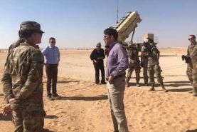 علت خروج موشک های پاتریوت آمریکا از عربستان