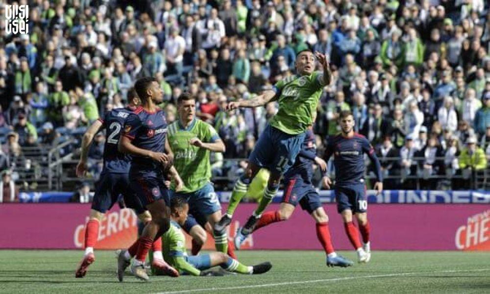 تبعیض بین باشگاه های آمریکایی؛ فوتبال آمریکا رو به نابودی می رود