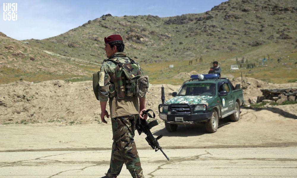 انفجار 4 بمب پیاپی در کابل