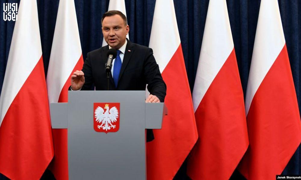 انتخابات ریاستجمهوری لهستان بدون انجام رأیگیری