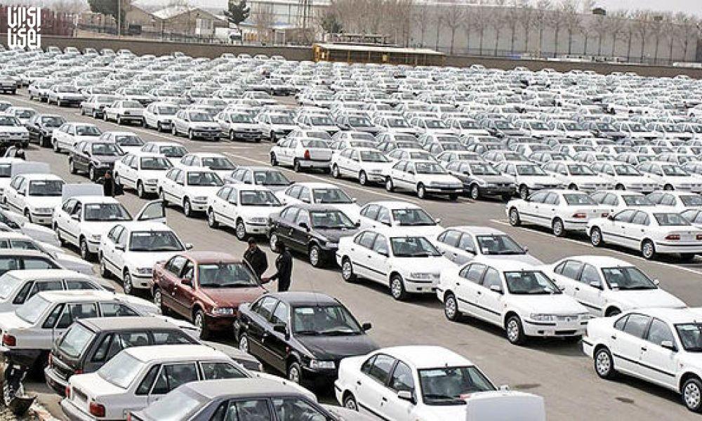 فروش خودروسازان از این پس بدون سود مشارکت خواهد بود