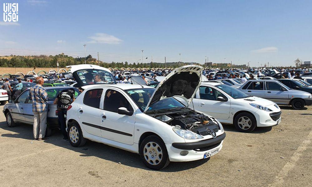 علت افزایش قیمت خودرو چیست؟