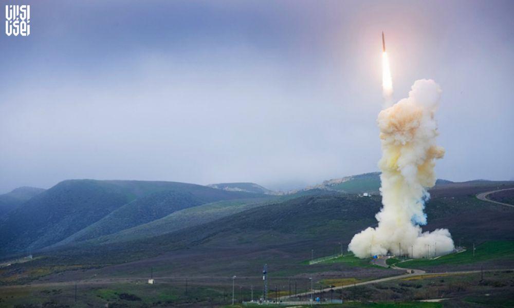فروش صدها فروند موشک هوا به زمین و ضدکشتی به عربستان سعودی