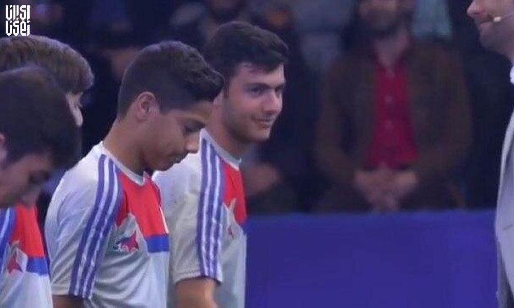 واکنش احساسی بزیک به خبر تلخ خداداد؛ کرونا جان فوتبالیست نوجوان را گرفت!