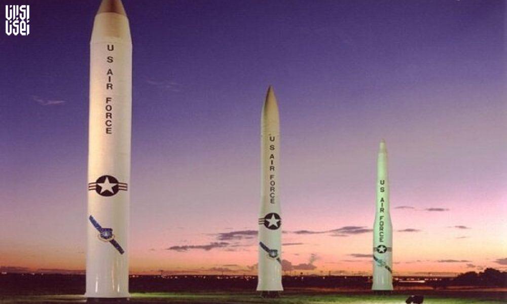 ساخت سریعترین موشک جهان توسط آمریکا