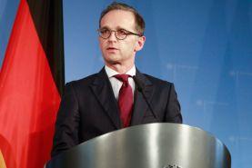 اتهامات وزیر خارجه آلمان علیه روسیه، ایران و ونزوئلا