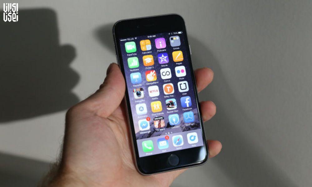 اپل محکوم به پرداخت غرامت 500 میلیون دلاری شد