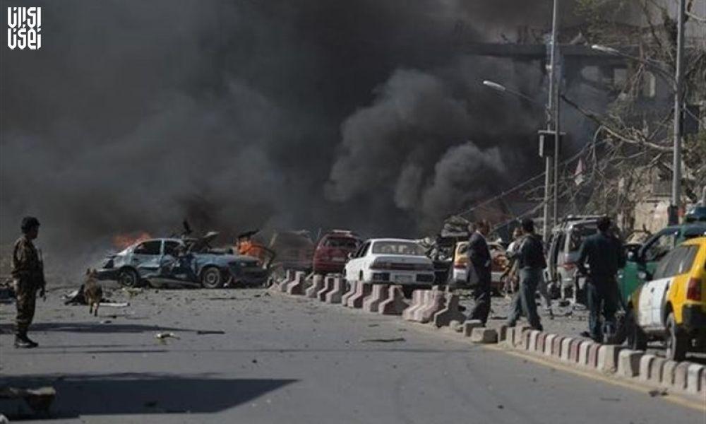 دستم کم 7 کشته در حمله انتحاری امروز  افغانستان